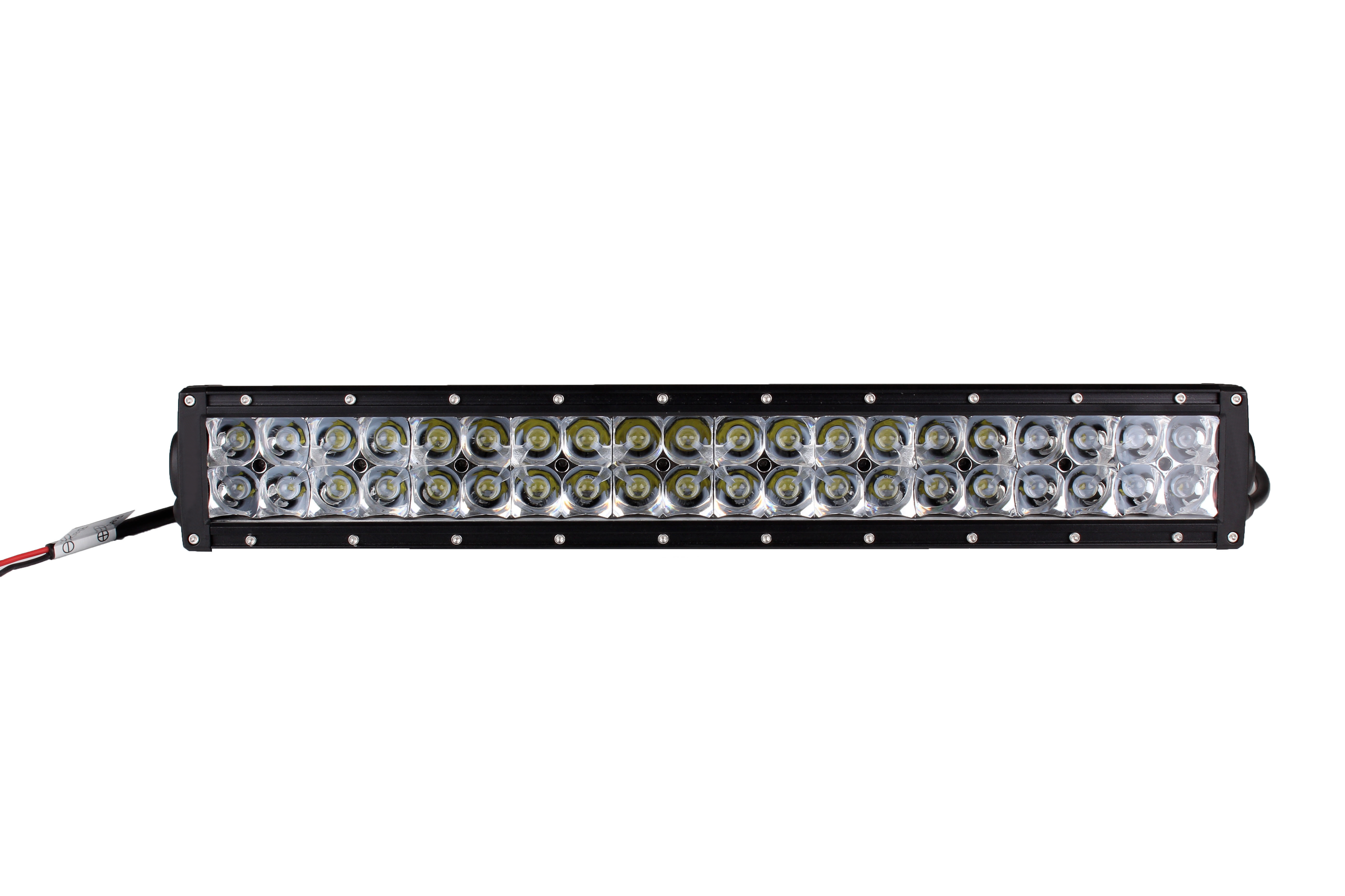 Ultra series led light bar 215 inch 120 watt all good led ultra series led light bar 215 inch 120 watt aloadofball Choice Image